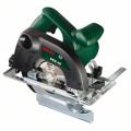 Circular saw - BOSCH Zielony - PKS40